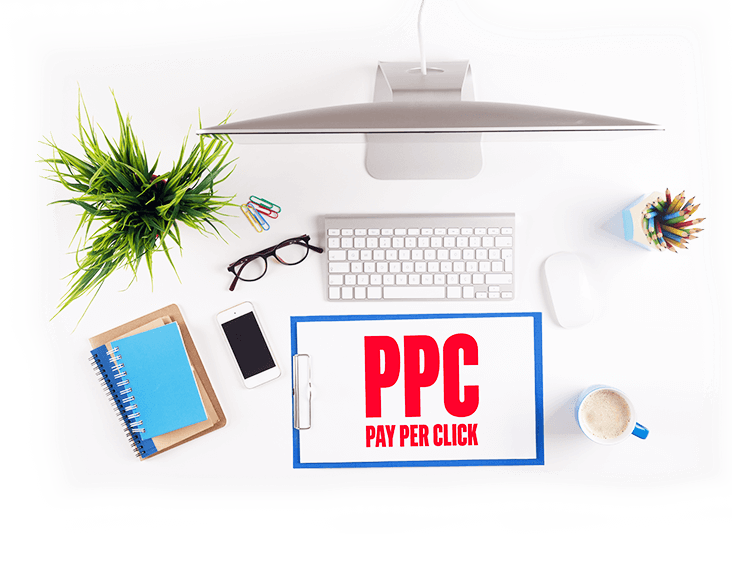 Google Adwords PPC Pay-Per-Click