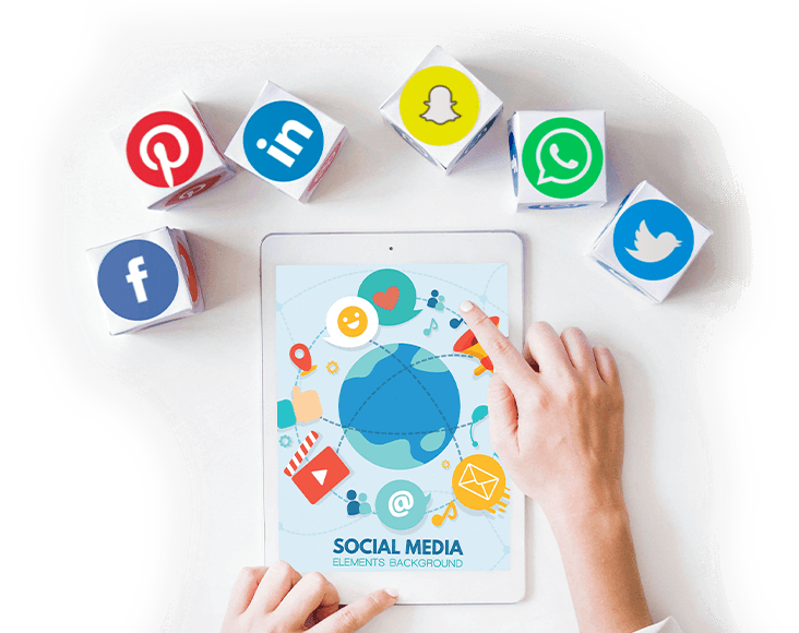 Boost your business using Social Media Marketing