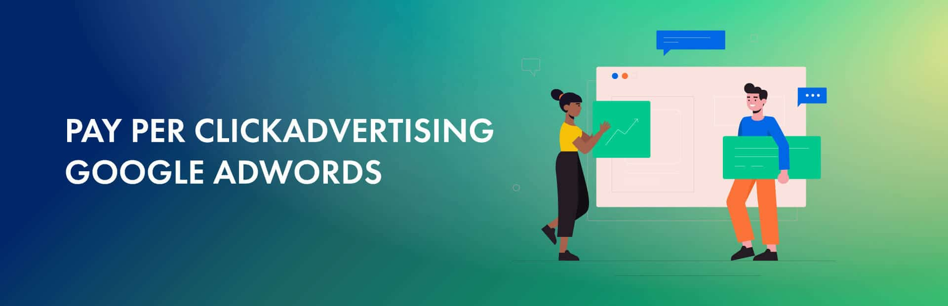 Pay Per Click Advertising or Google AdWords